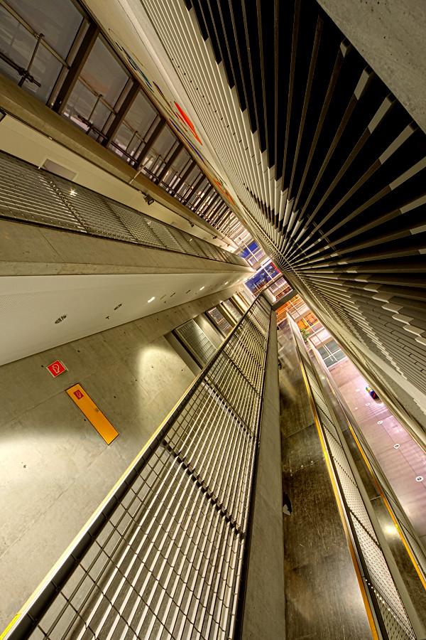 natascha merz innenarchitektur, frankfurt am main | project: sap, Innenarchitektur ideen