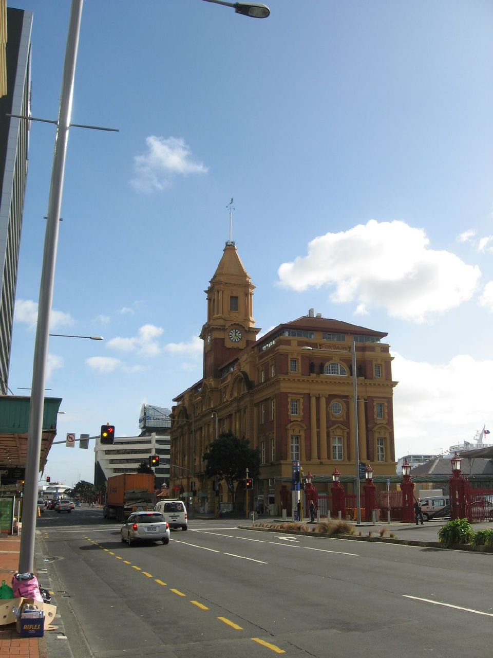 Auckland 1
