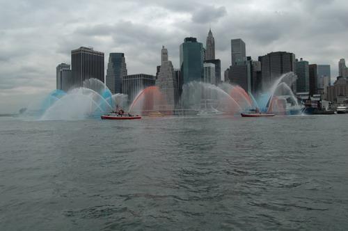 Fireboats