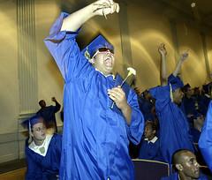 Newburgh Free Academy. Newburgh, NY.  6/28/07