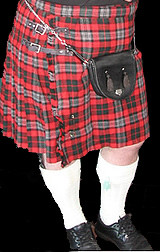 Kilt Night and Live Irish Music in Minneapolis