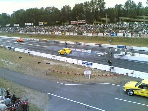 Mission Raceway
