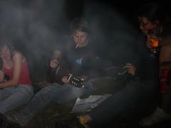 Smoke on the Water (KSA Ter-Straeten) Tags: triglav aspiranten slovenië ksaterstraeten