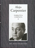 Alejo Carpentier, Obras completas