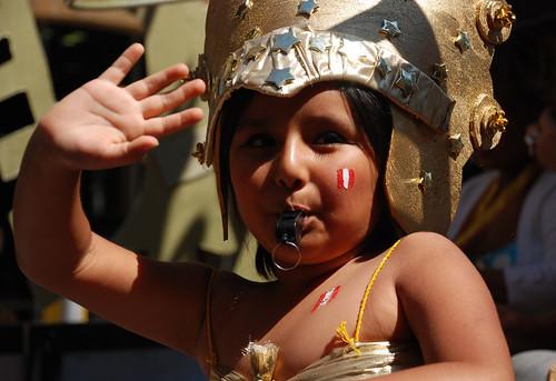 Carnaval del Pueblo 17