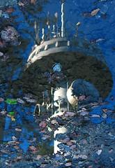 Torre Entel ([parapente]) Tags: chile reflex powershot reflejo concepcin antena entel a630 a3d cerrocaracol