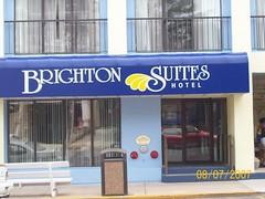 Brighton Suites - Rehoboth Beach