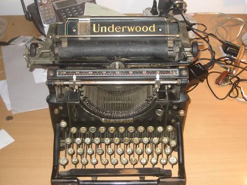 Underwood 05