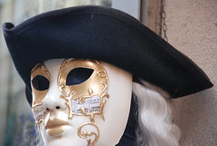 Masks of Venice #7