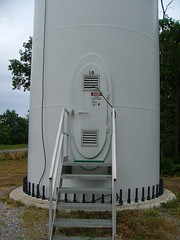 Buffalo Mountain Wind Turbine 2