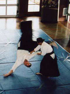 Aikido leverage