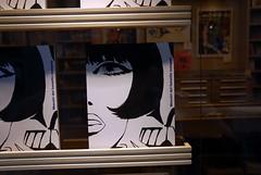 Slideshow di una mostra su Crepax, 2007, Torino, Little Nemo