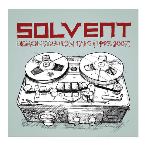 Solvent: Demonstration Tape