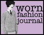 WORN Fashion Journal