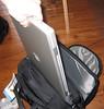 Brenthaven Pro 15/17 Backpack 4