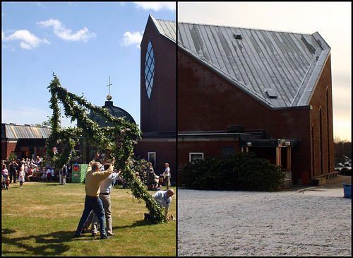 Midsummer vs. Winter