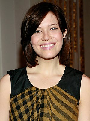 Mandy Moore Shuts Down Her Clothing Line Mblem