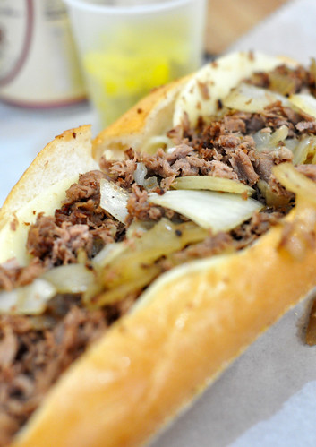 Cheesesteaks_Jims Steak