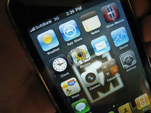 iPHone 3G naman 4.0 Version 05.13 Jailbreak and Unlock Done tested 4723815548_99c295b9ec