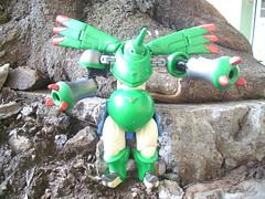 Rapidmon (Spartan Ravzem) Tags: toy toys henry figure wong figuras figures ultra juguetes digimon juguete bandai figura tamers rapidmon