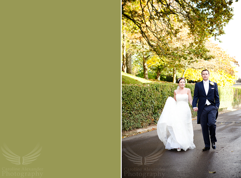 Gloucestershire Wedding Photographer Rencomb 27
