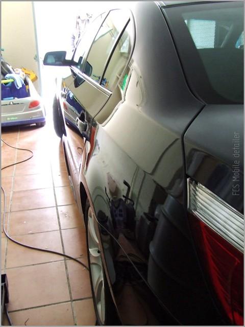 BMW 530d E60-16