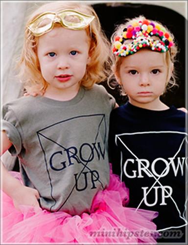 Novella and Sasha... MiniHipster.com: kids street fashion (mini hipster .com)