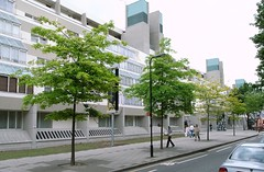 The Brunswick Centre (stevecadman) Tags: uk england london retail architecture concrete 60s unitedkingdom britain flats architect bloomsbury ugly 70s housing 1960s c20 1970s 20thcentury seventies sixties modernist twentiethcentury nineteensixties thebrunswick thebrunswickcentre nineteenseventies