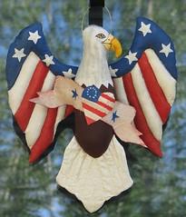 Eagle web