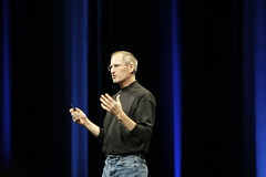 Steve Jobs, citizen journalism and the false heart attack