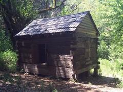 20070603 Mumford's Cabin