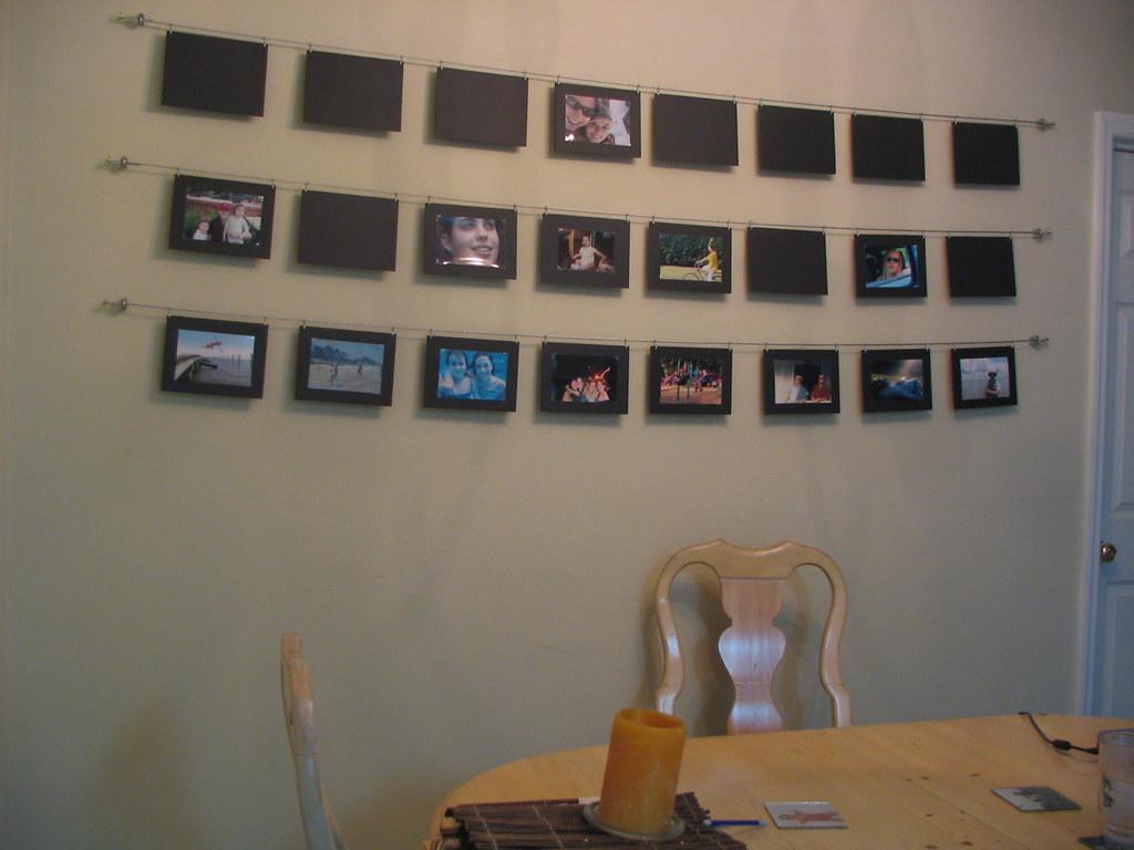 Wall of Photos 2