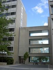 070622 breezeway (Dan4th) Tags: cambridge building boston ma mit 56 whitaker 02139 massachusettsinstituteoftechnology