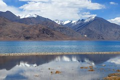 optical illusion? (echostyx) Tags: india ladakh jammuandkashmir