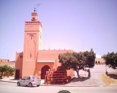 Berkane Mosquée