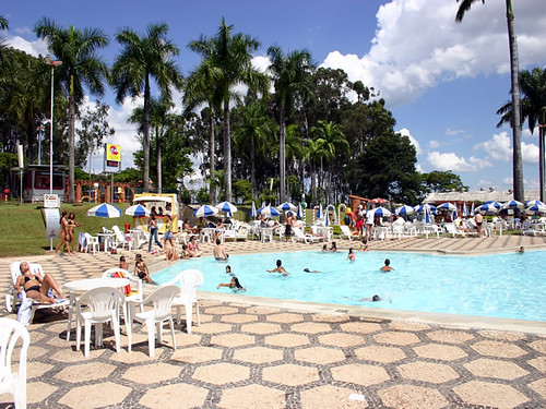 Cajubá Country Club por Thiago Melo.