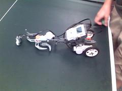 DMA robotics course