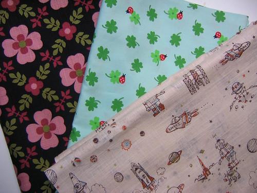 Fabrics from Japan