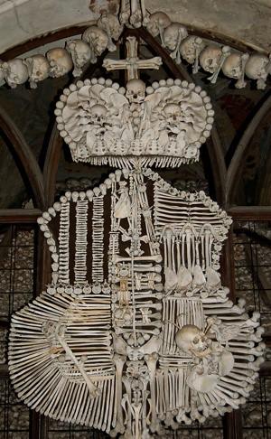 Crest of Bones