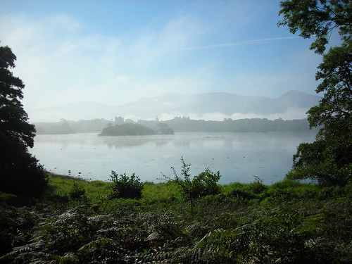 Lough Leane, Killarney National Park