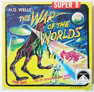 war of the worlds 1953 tripod. house war of the worlds tripod