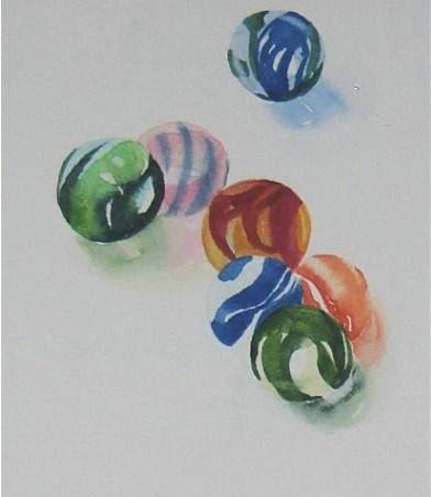 marbles #5
