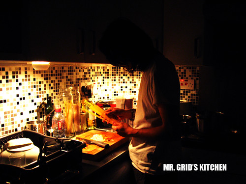 grid's kitchen