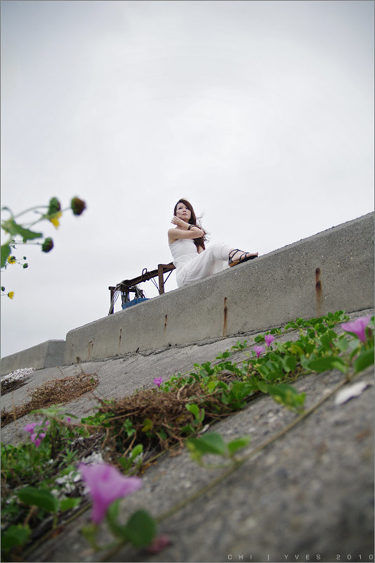 CHI。彰濱