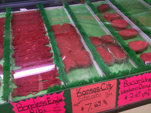 Top Choice Meat Market in Vancouver, WA