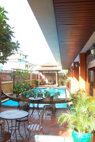Lamphu Tree Hotel 3