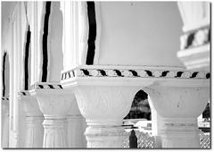 Rhytham ($udhakar) Tags: bw pentax historical hyderbad hpc nizam moulaali justpentax pentaxk100dsuper wwwsudhakarcom smcpda1645mmf40edal hpcphotowalk moulaalidargha northeastofhyderabad