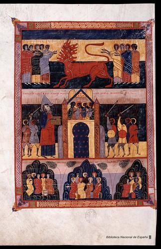 016-Beato de Liebana-1047-Biblioteca Nacional de España