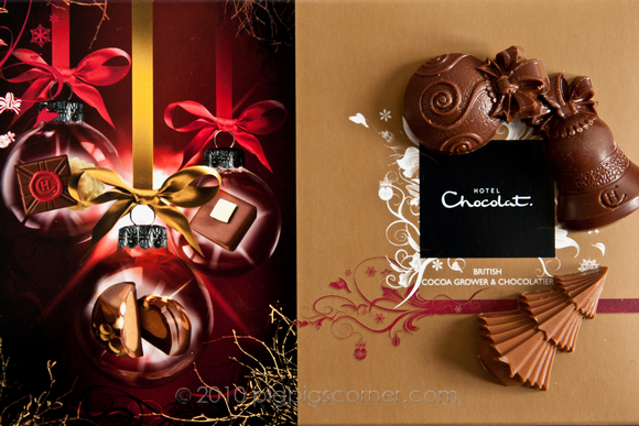 Hotel Chocolat Giveaway 3