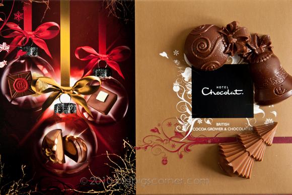 Hotel Chocolat Giveaway 3